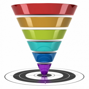 conversion optimization sales funnel